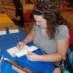 Orange County Public Library Local Authors Festival 9/28/14