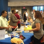 Orange County Public Library Local Authors Festival 9/28/14